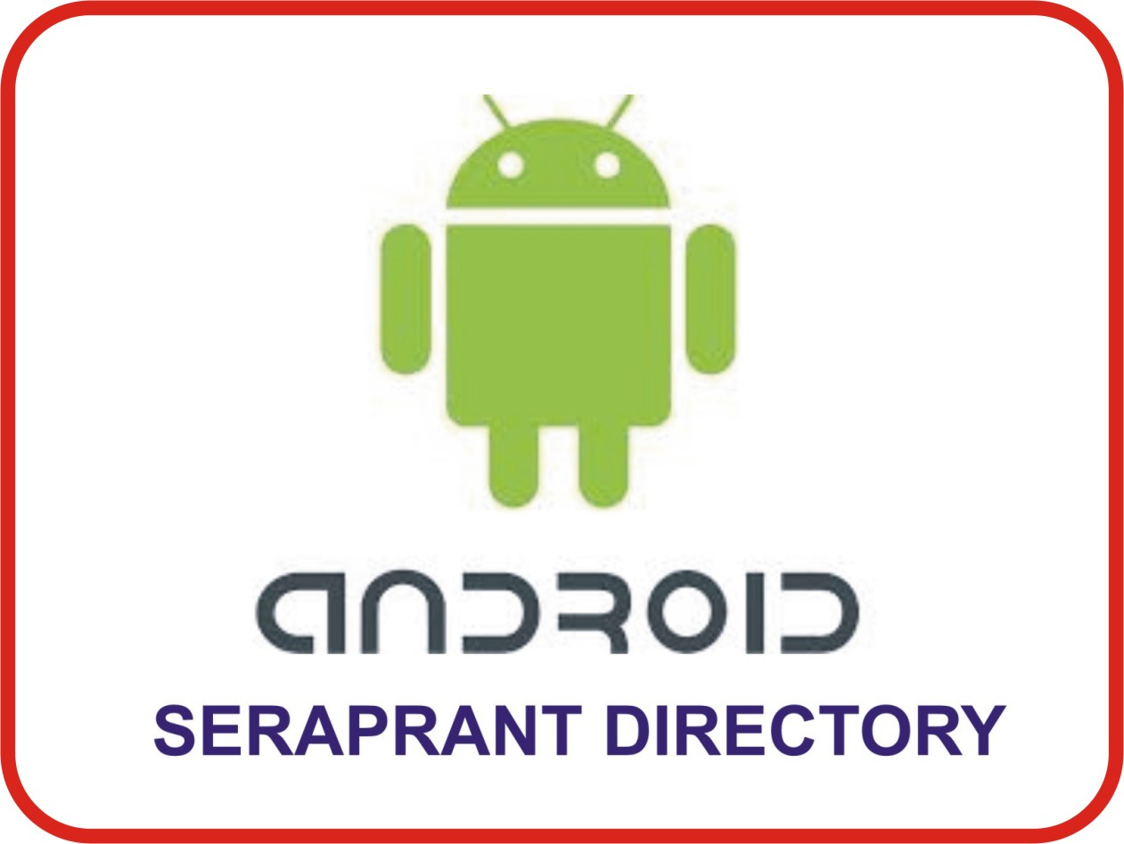 Seraprant Directory Android App